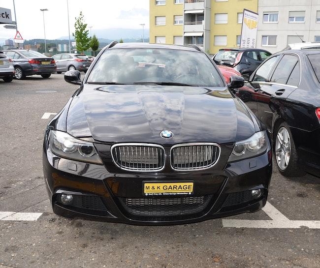 estate BMW 3er 320d xDrive Touring Steptronic