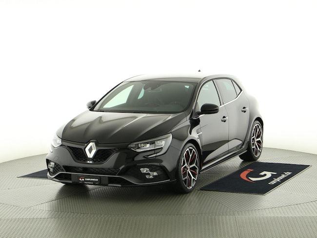saloon Renault Mégane Sport 1.8 T Trophy EDC