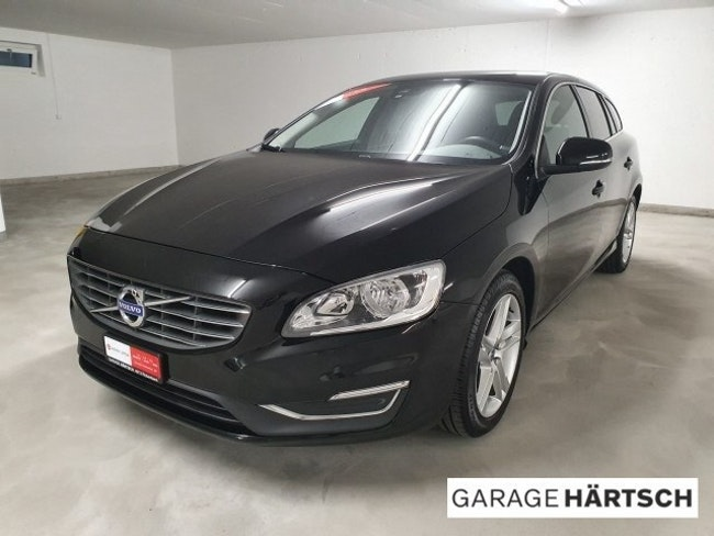 estate Volvo V60 2.0 D4 Summum S/S