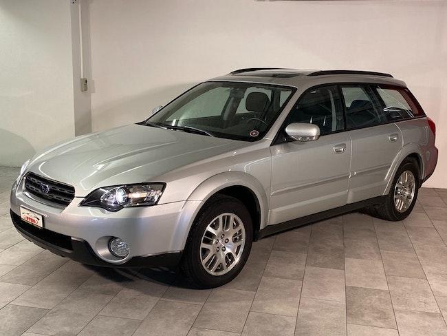 estate Subaru Outback 2.5i AWD