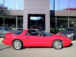 Pontiac Firebird 3.4 V6 Targa 11'550 km 15'800 CHF - buy on carforyou.ch - 2