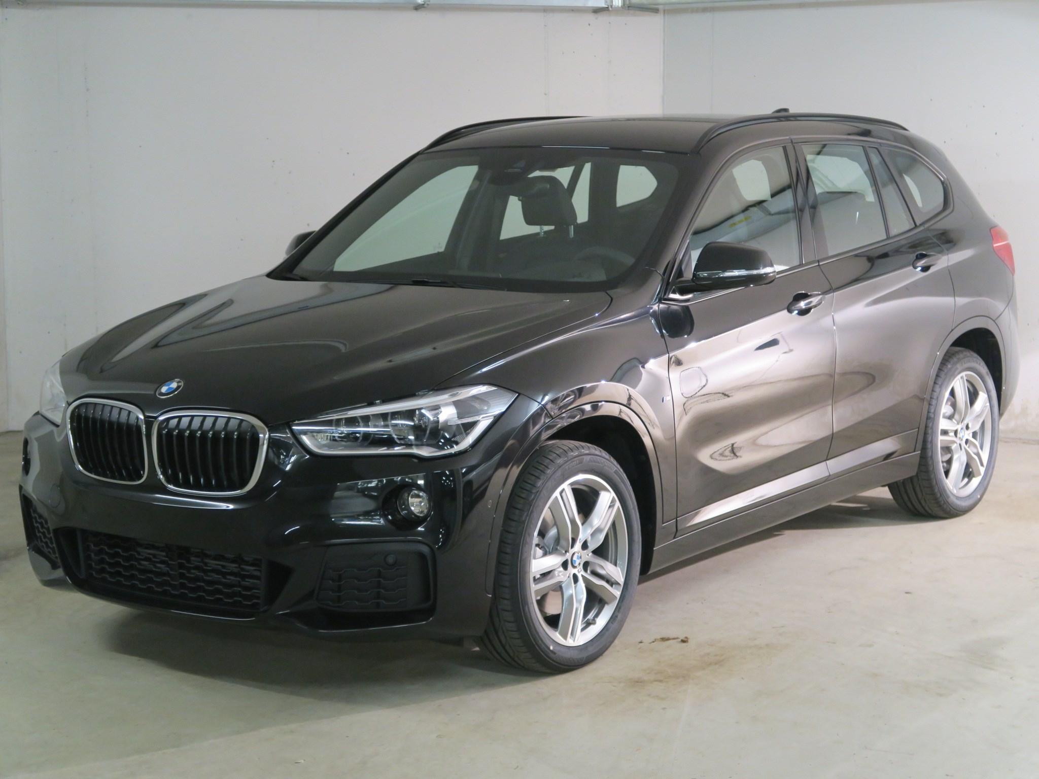 suv BMW X1 xDrive 25d M Sport Steptronic