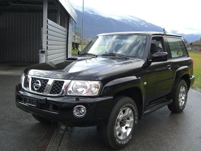 suv Nissan Patrol 3.0 Di XE+ Hardtop