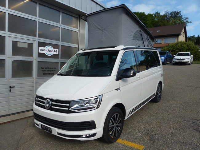 bus VW T6 California 2.0 Bi-TDI Beach Edition 4Motion DSG
