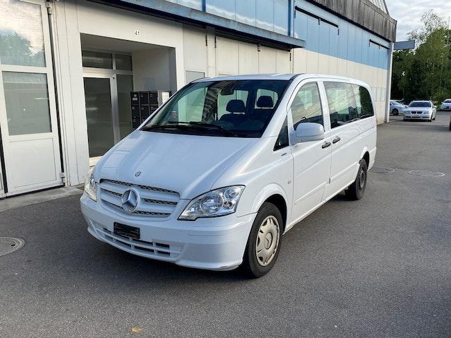 van Mercedes-Benz Vito 113 CDI Blue Efficiency A