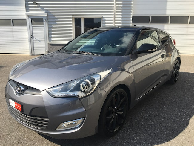 coupe Hyundai Veloster 1.6 GDI DCT