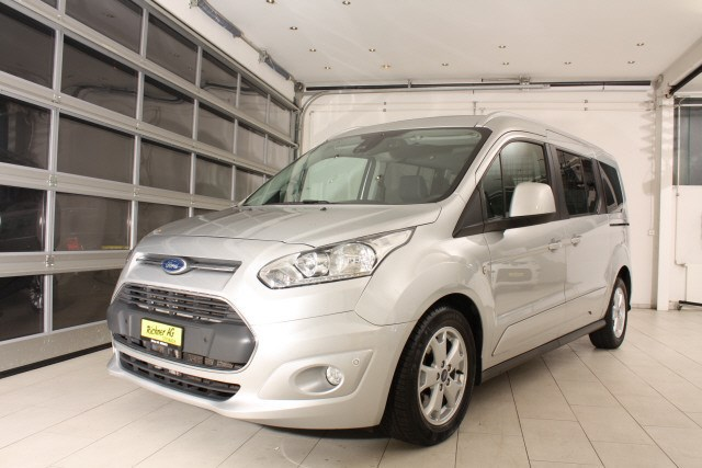 bus Ford Connect TOURNEO CONNECT GrTourneo C. 1.5 TDCi Tit