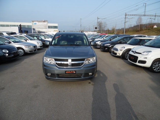 saloon Dodge Journey 2.0 CRD R/T Automatic