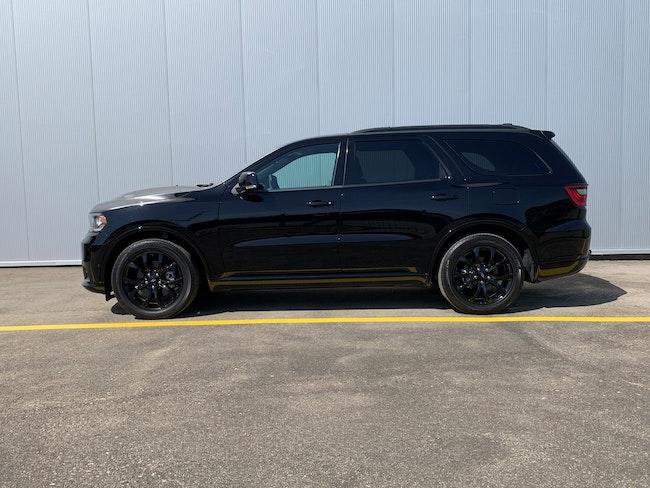 suv Dodge USA Durango RT AWD 5.7 L Black Top