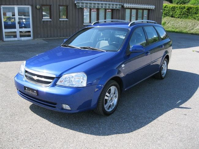 estate Chevrolet Nubira 1.8 16V CDX
