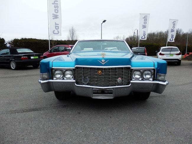 cabriolet Cadillac Deville Cabriolet BIG BLOC