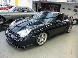 Porsche 911 GT2 50'000 km CHF108'500 - buy on carforyou.ch - 2