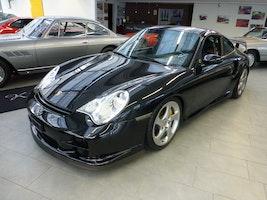 Porsche 911 GT2 50'000 km CHF108'500 - buy on carforyou.ch - 3