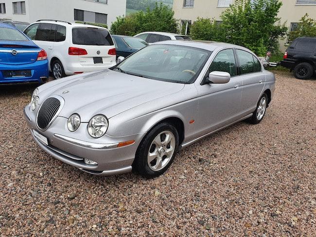 saloon Jaguar S-Type 3.0 V6 Executive