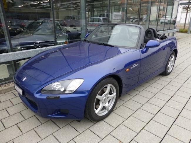 cabriolet Honda S2000 S2000