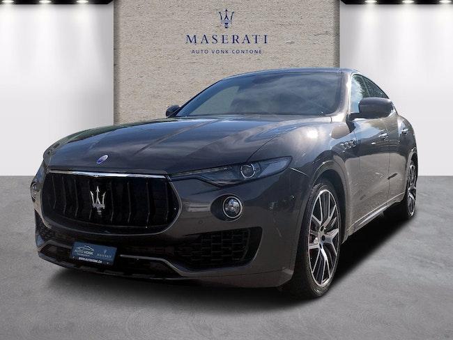 suv Maserati Levante S 3.0 V6 GranSport Automatica