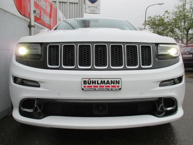 suv Jeep Grand Cherokee 6.4 V8 HEMI SRT8 Automatic