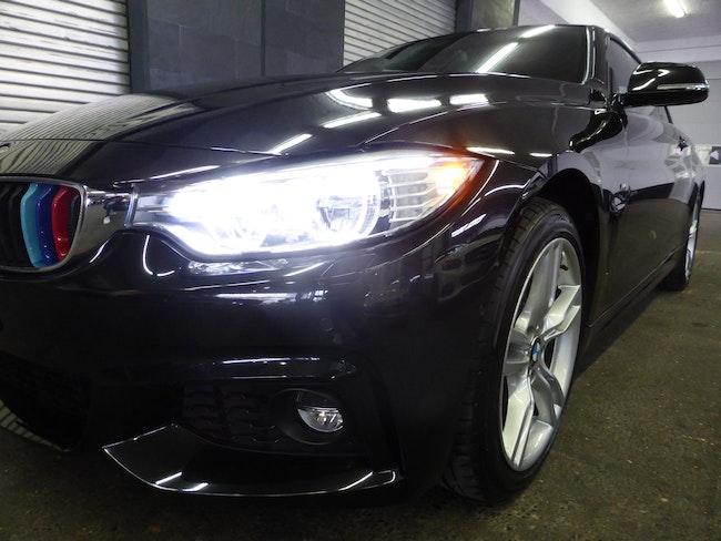 cabriolet BMW 4er 428i Cabriolet M Sport xDrive Steptronic
