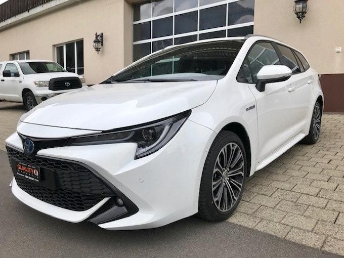 estate Toyota Corolla Touring Sports 2.0 HSD Trend e-CVT