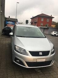 SEAT Alhambra 2.0 TDI Reference Eco DSG 84'000 km 21'900 CHF - acquistare su carforyou.ch - 2