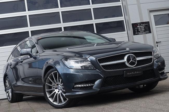 estate Mercedes-Benz CLS 350 CLS SB 350 CDI 4Matic - AMG PAKET - FULL OPTION