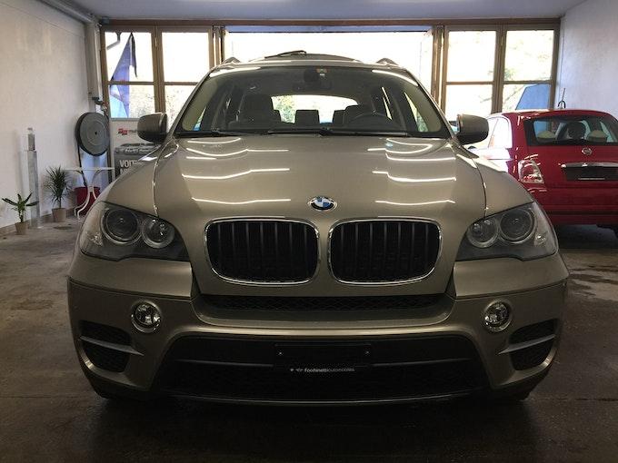 BMW X5 xDrive 35i Steptronic 106'000 km 21'900 CHF - buy on carforyou.ch - 1