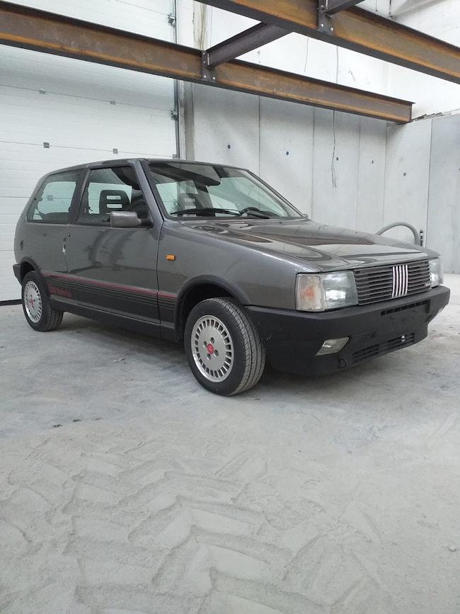 van Fiat Uno Turbo i.e.