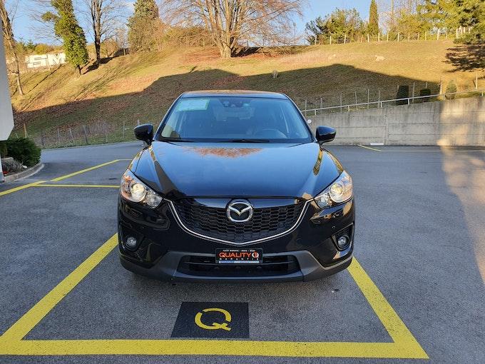 Mazda CX-5 2.0 Revolution AWD 120'100 km 13'800 CHF - acquistare su carforyou.ch - 1