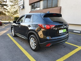 Mazda CX-5 2.0 Revolution AWD 120'100 km 13'800 CHF - acquistare su carforyou.ch - 3