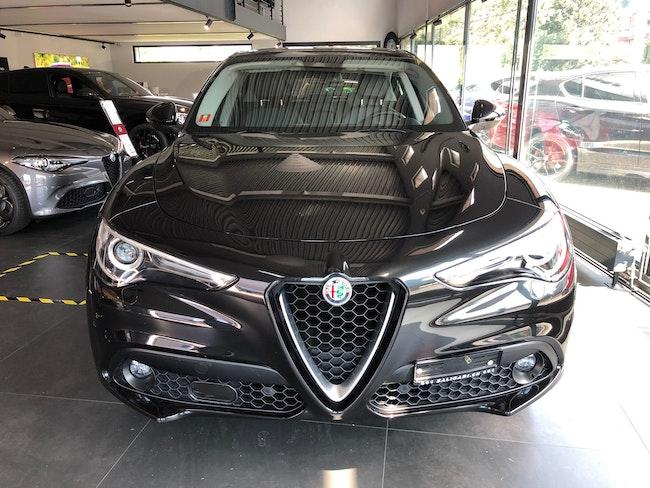suv Alfa Romeo Stelvio 2.2 JTDM Super Q4 Automatic