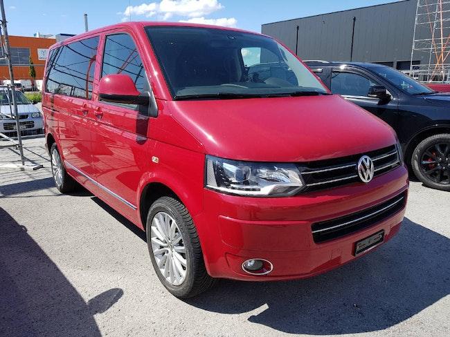 bus VW T5 Multivan 2.0 TDI 180 BMT Highl. DSG 4