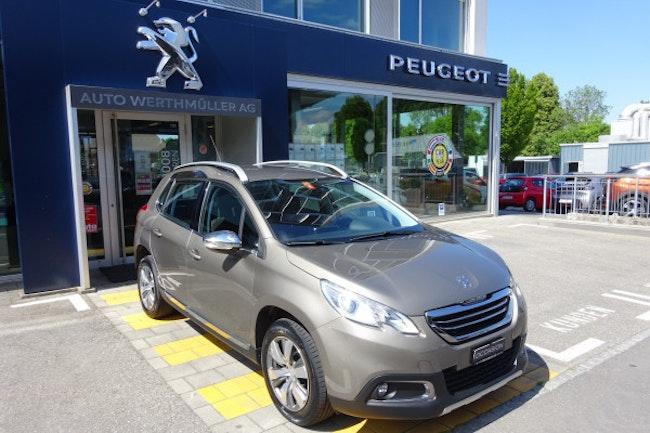 suv Peugeot 2008 1.6 e-HDi Allure
