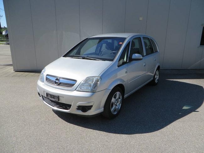 van Opel Meriva 1.8i 16V Enjoy