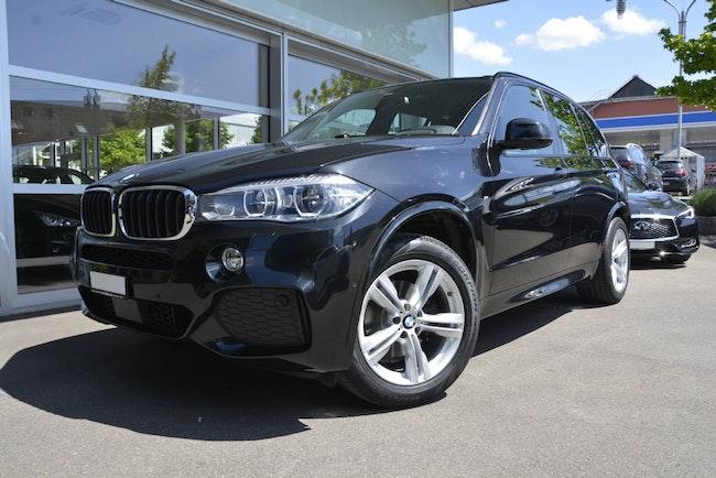suv BMW X5 F15 30d xDrive SAG M-Sport