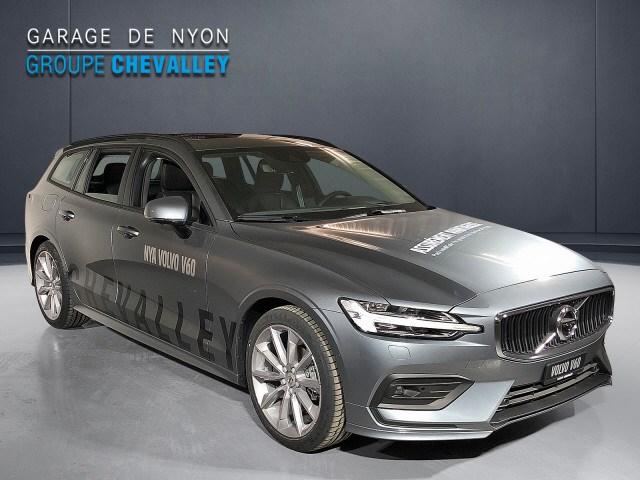 estate Volvo V60 D4 Momentum