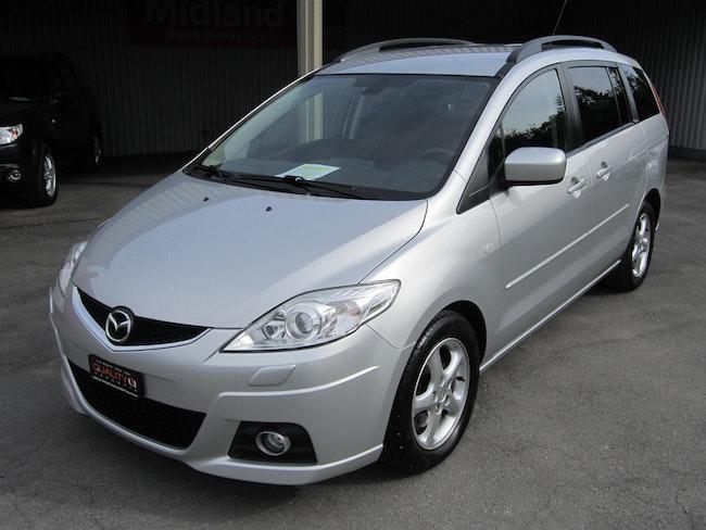 van Mazda 5 2.0 Exclusive