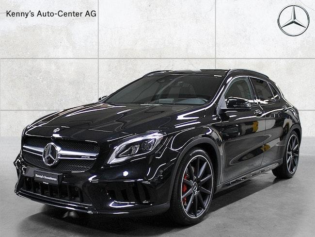 suv Mercedes-Benz GLA-Klasse GLA 45 AMG 4Matic