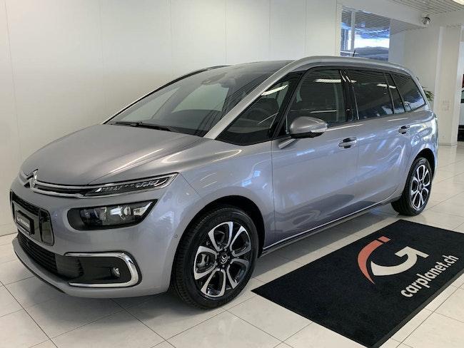 van Citroën C4 Grand Spacetourer 1.2 PureTech Shine