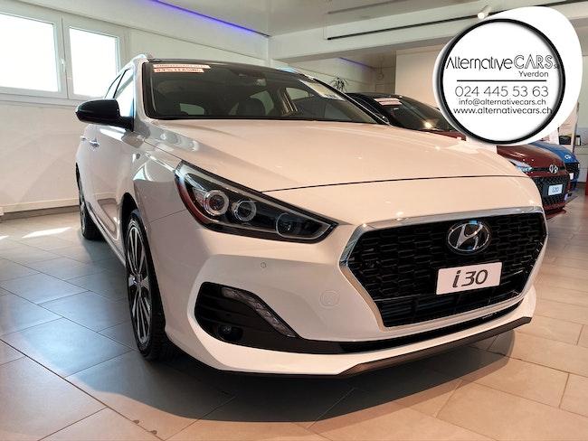 estate Hyundai i30 Wagon 1.4 T-GDi Vertex