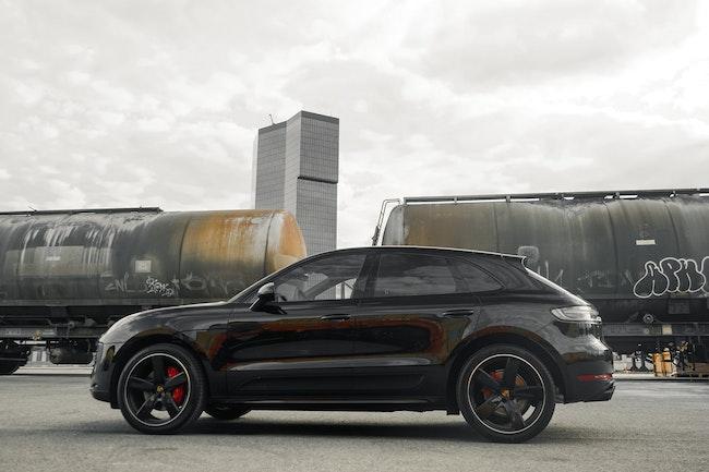 suv Porsche Macan GTS PDK