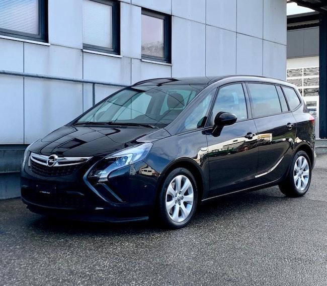 van Opel Zafira Tourer 2.0 CDTi Drive Automatic