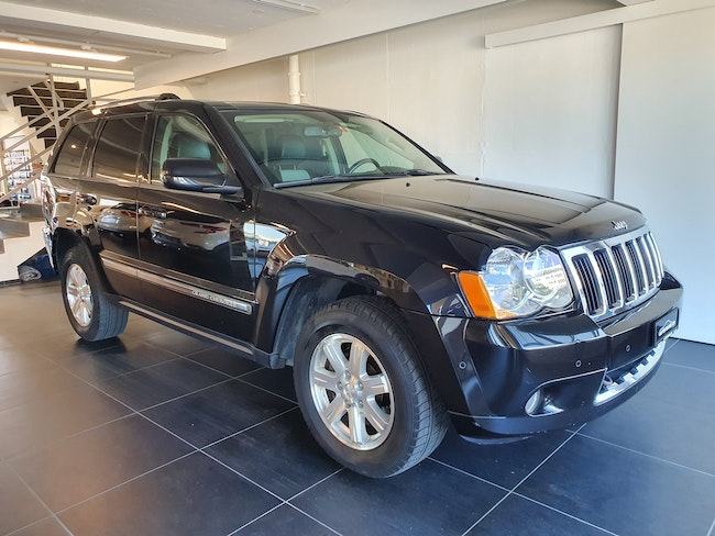 suv Jeep Grand Cherokee 4.7 V8 Limited Automatic