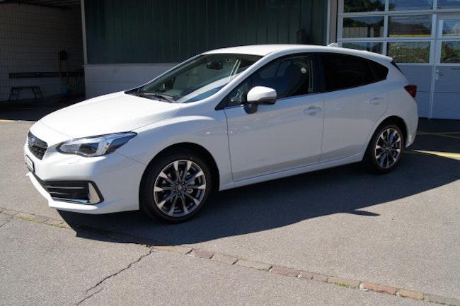 estate Subaru Impreza 1.6 Sw. Plus AWD