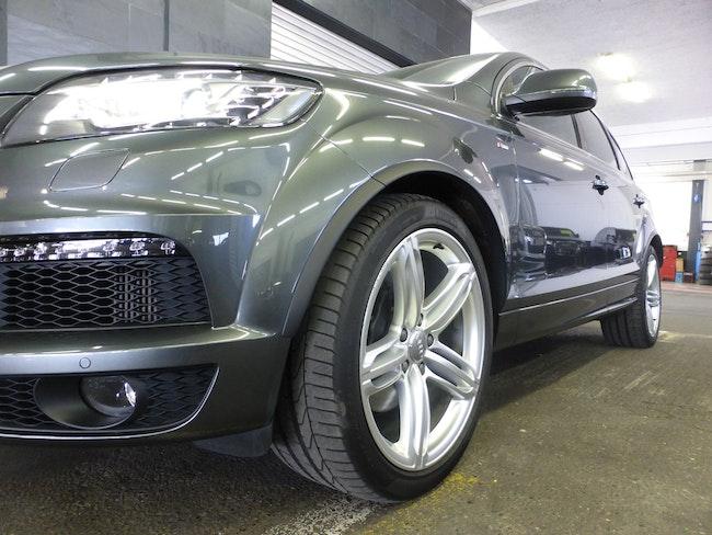 suv Audi Q7 3.0 TDI S line quattro tiptronic