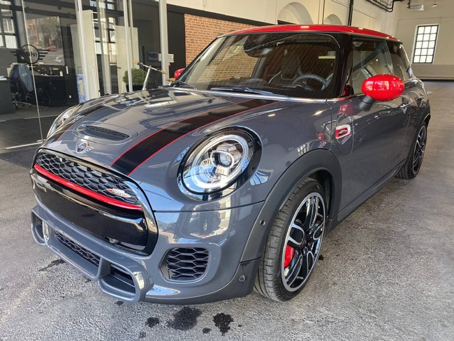 saloon Mini Mini 2.0i John Cooper Works SAG