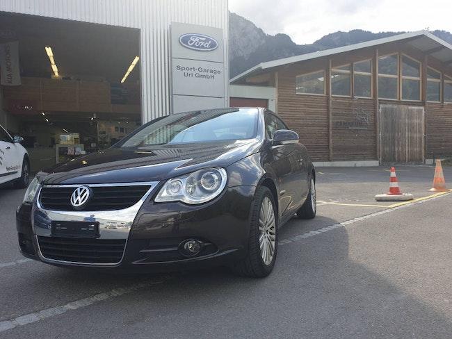 cabriolet VW Eos 2.0 200 T FSI