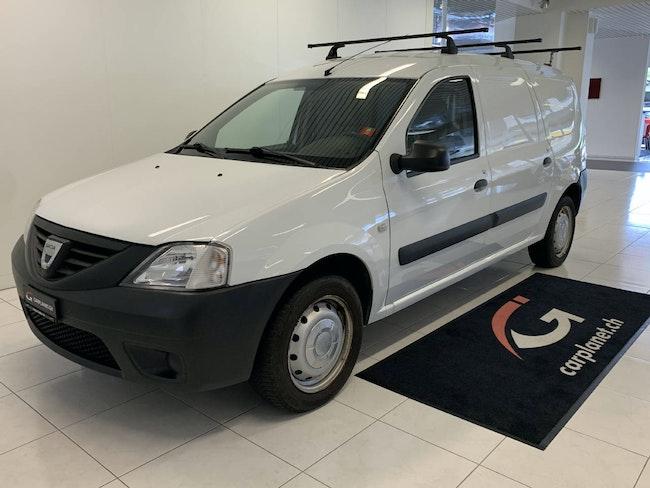 van Dacia Logan Van 1.6 Ambiance