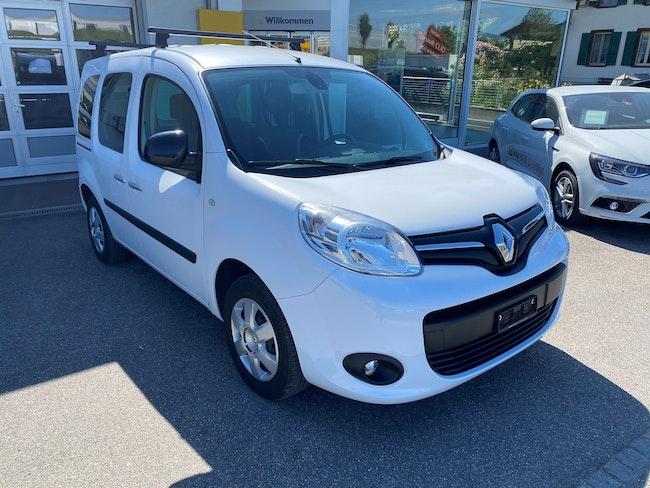 van Renault Kangoo 1.2 16V Turbo Energy