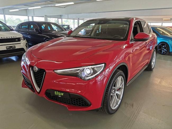 suv Alfa Romeo Stelvio 2.0 Q4 280 Super