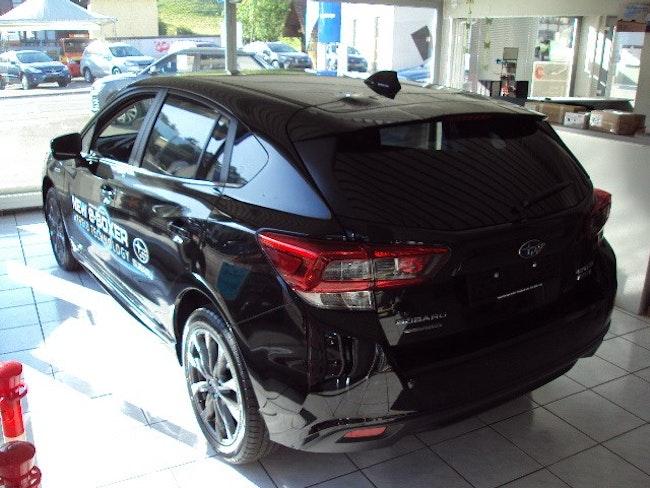 estate Subaru Impreza New Modell 2020 Hybrid 4x4